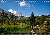 Im Reich der Fanes - Sagenwelt der Dolomiten (Tischkalender 2019 DIN A5 quer) - Produktdetailbild 7