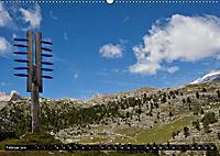 Im Reich der Fanes - Sagenwelt der Dolomiten (Wandkalender 2019 DIN A2 quer) - Produktdetailbild 2