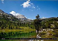 Im Reich der Fanes - Sagenwelt der Dolomiten (Wandkalender 2019 DIN A2 quer) - Produktdetailbild 7