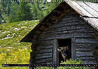 Im Reich der Fanes - Sagenwelt der Dolomiten (Wandkalender 2019 DIN A3 quer) - Produktdetailbild 5
