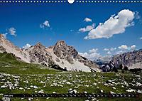 Im Reich der Fanes - Sagenwelt der Dolomiten (Wandkalender 2019 DIN A3 quer) - Produktdetailbild 6