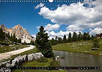 Im Reich der Fanes - Sagenwelt der Dolomiten (Wandkalender 2019 DIN A3 quer) - Produktdetailbild 4