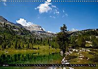 Im Reich der Fanes - Sagenwelt der Dolomiten (Wandkalender 2019 DIN A3 quer) - Produktdetailbild 7