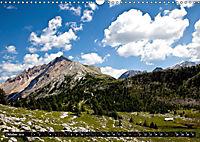 Im Reich der Fanes - Sagenwelt der Dolomiten (Wandkalender 2019 DIN A3 quer) - Produktdetailbild 10