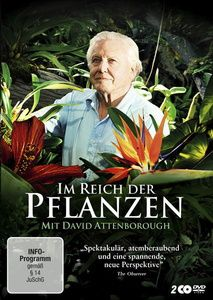 Im Reich der Pflanzen, David (Presenter) Attenborough