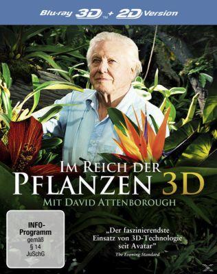 Im Reich der Pflanzen, David Attenborough
