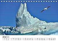 Im Reich der Pinguine (Tischkalender 2019 DIN A5 quer) - Produktdetailbild 1