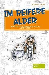 Im reifere Alder, Hans W. Wolff
