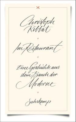 Im Restaurant - Christoph Ribbat pdf epub