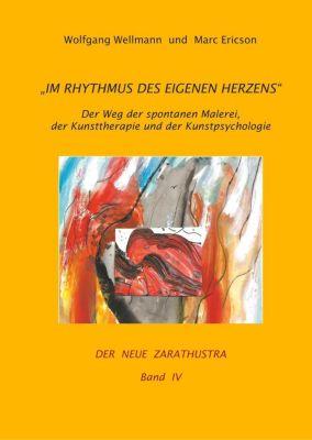 Im Rhythmus des eigenen Herzens, Wolfgang Wellmann, Marc Ericson