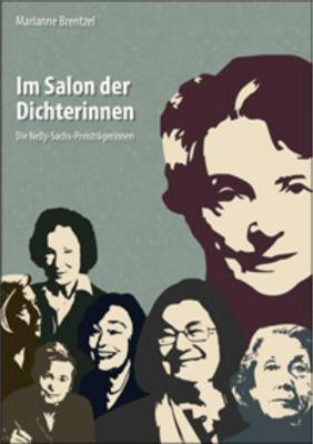 Im Salon der Dichterinnen - Marianne Brentzel |