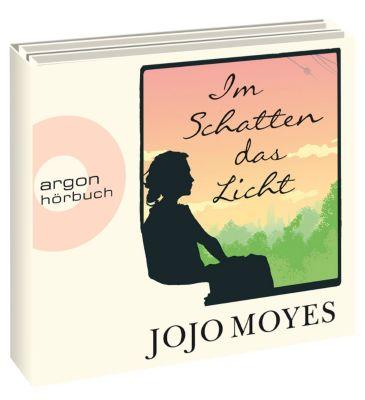 Im Schatten das Licht, 7 Audio-CDs, Jojo Moyes