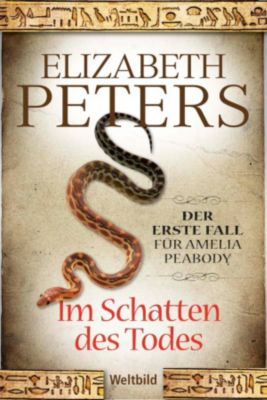 Im Schatten des Todes, Elizabeth Peters