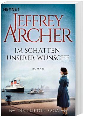 Im Schatten unserer Wünsche - Jeffrey Archer |