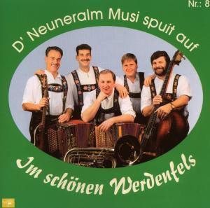 Im schönen Werdenfels, Neuneralm Musi Nr.8