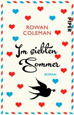Im siebten Sommer, Rowan Coleman
