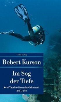 Im Sog der Tiefe, Robert Kurson