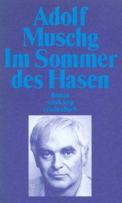 Im Sommer des Hasen - Adolf Muschg pdf epub