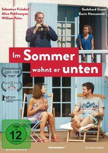 Im Sommer wohnt er unten, Sebastian Fräsdorf, Godehard Giese