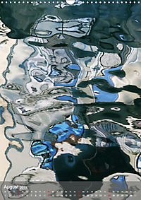 Im Spiegel der Ljubljanica (Wandkalender 2019 DIN A3 hoch) - Produktdetailbild 8