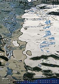 Im Spiegel der Ljubljanica (Wandkalender 2019 DIN A3 hoch) - Produktdetailbild 7