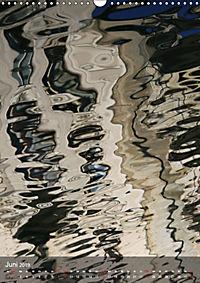 Im Spiegel der Ljubljanica (Wandkalender 2019 DIN A3 hoch) - Produktdetailbild 6