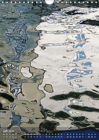 Im Spiegel der Ljubljanica (Wandkalender 2019 DIN A4 hoch) - Produktdetailbild 5