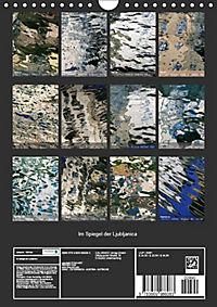 Im Spiegel der Ljubljanica (Wandkalender 2019 DIN A4 hoch) - Produktdetailbild 11