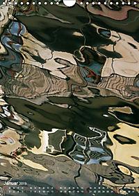 Im Spiegel der Ljubljanica (Wandkalender 2019 DIN A4 hoch) - Produktdetailbild 10