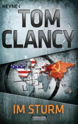 Im Sturm, Tom Clancy
