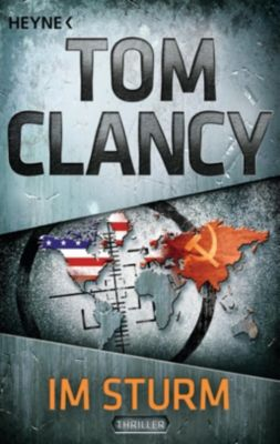 Im Sturm, Tom Clancy