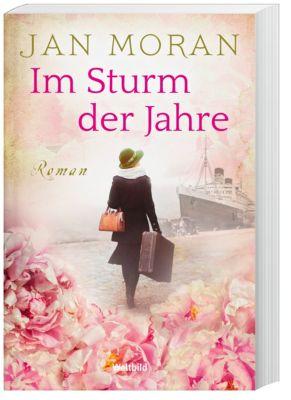 Im Sturm der Jahre, Jan Moran
