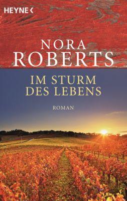 Im Sturm des Lebens, Nora Roberts