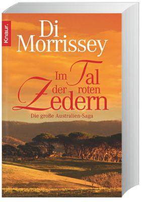 Im Tal der roten Zedern - Di Morrissey |