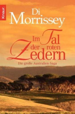 Im Tal der roten Zedern, Di Morrissey