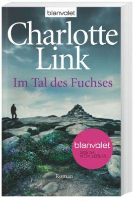 Im Tal des Fuchses, Charlotte Link
