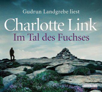 Im Tal des Fuchses, 6 Audio-CDs - Charlotte Link |