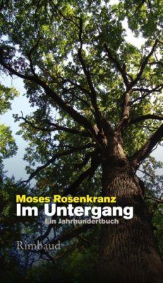 Im Untergang - Moses Rosenkranz |