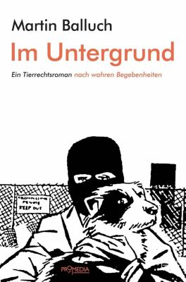 Im Untergrund