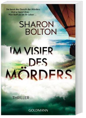 Im Visier des Mörders, Sharon Bolton