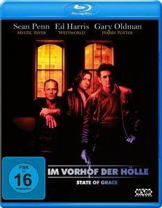 Im Vorhof der Hölle, Sean Penn