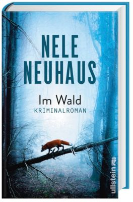 Im Wald, Nele Neuhaus