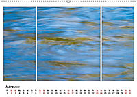 Im Wasserfarbenrausch (Wandkalender 2019 DIN A2 quer) - Produktdetailbild 3