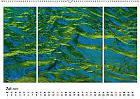 Im Wasserfarbenrausch (Wandkalender 2019 DIN A2 quer) - Produktdetailbild 7