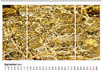 Im Wasserfarbenrausch (Wandkalender 2019 DIN A2 quer) - Produktdetailbild 9