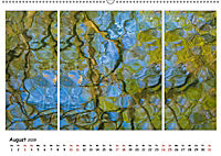 Im Wasserfarbenrausch (Wandkalender 2019 DIN A2 quer) - Produktdetailbild 8
