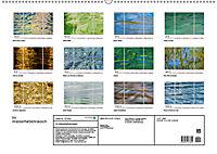 Im Wasserfarbenrausch (Wandkalender 2019 DIN A2 quer) - Produktdetailbild 13