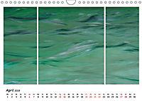 Im Wasserfarbenrausch (Wandkalender 2019 DIN A4 quer) - Produktdetailbild 4