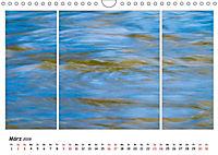 Im Wasserfarbenrausch (Wandkalender 2019 DIN A4 quer) - Produktdetailbild 3