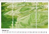 Im Wasserfarbenrausch (Wandkalender 2019 DIN A4 quer) - Produktdetailbild 2